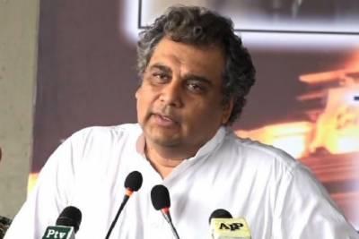 کراچی کی صفائی کا منصوبہ وضع کرلیا گیا ہے: علی زیدی