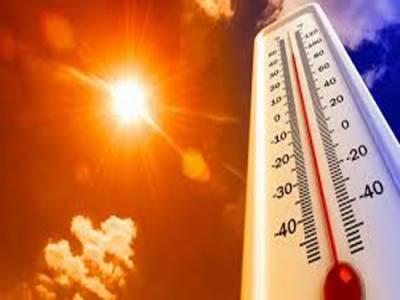 ملک کے بیشتر حصوں میں موسم زیادہ تر گرم اور مرطوب رہے گا:محکمہ موسمیات