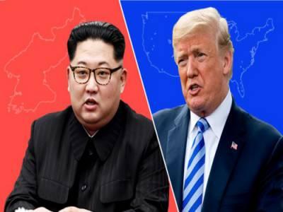 شمالی کورین صدرکم جونگ ان نے خوبصورت خط بھیجا ہے:صدر ڈونلڈ ٹرمپ