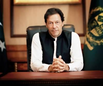 وزیراعظم عمران خان نے کراچی کی صورت حال کا نوٹس لے لیا