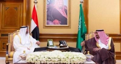 سعودی عرب اورمتحدہ عرب امارات کا جنوبی یمن میں متحارب فریقوں پر مذاکرات کی راہ اختیار کرنے پر زور