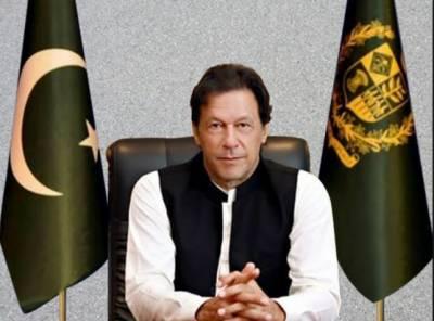 وزیراعظم عمران خان یوم آزادی آزادکشمیر میں گزاریں گے