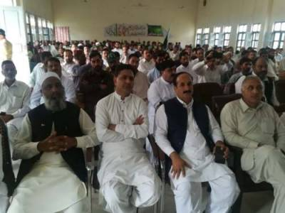 راولاکوٹ آزاد کشمیر میں 73 یوم آزادی یوم یکجہتی کشمیر منایا جارہا ہے