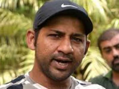 جلد کشمیری بھی آزادی کا جشن منائیں گے: سرفراز احمد