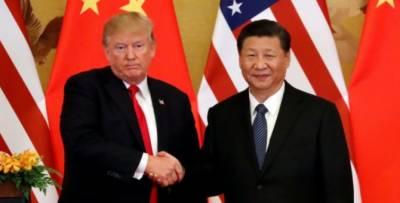 ہانگ کانگ میں پیدا ہونے وا لا بحران،ڈونلڈٹرمپ کی چینی صدر سے ملاقات کی تجویز