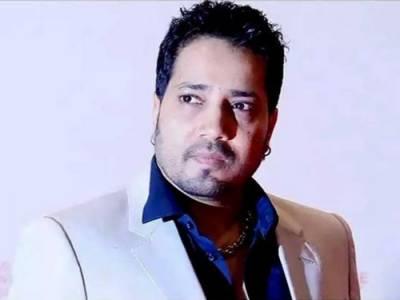 پاکستان میں پرفارمنس پر بھارتی گلوکار میکا سنگھ پر اپنے ہی ملک میں پابندی