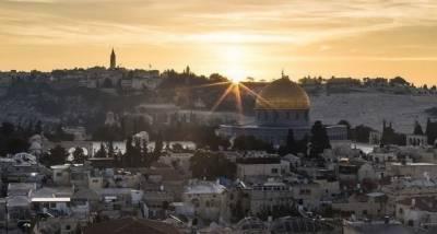 مسجدالاقصیٰ کی حیثیت میں تبدیلی کاحالیہ اعلان خطے کو مذہبی جنگ کی طرف دھکیلنے کی کوشش ہے:فلسطین