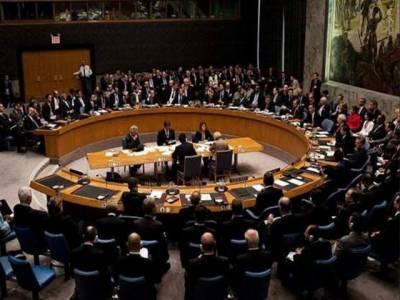 کشمیر کے معاملے پر اقوام متحدہ کی سلامتی کونسل کا خصوصی اجلاس ختم، پاکستان نے کشمیریوں کی آواز دنیا تک پہنچا دی:ملیحہ لودھی