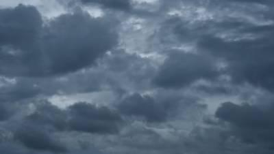 ملک میں کہیں کہیں بارش کا امکان