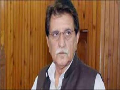 سلامتی کونسل کا اجلاس ملتوی کرانے کیلئے مودی کی تمام کوششیں اور سازشیں ناکام ہوئیں: راجہ فاروق حیدر