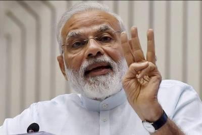بھارتی اپوزیشن نے مسئلہ کشمیرپرسلامتی کونسل کےاجلاس کومودی کی سفارتی ناکامی قراردیدیا