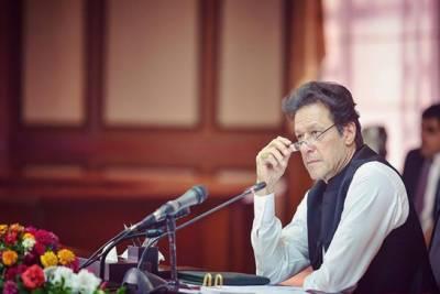 تحریک انصاف کی حکومت کوآج ایک سال مکمل