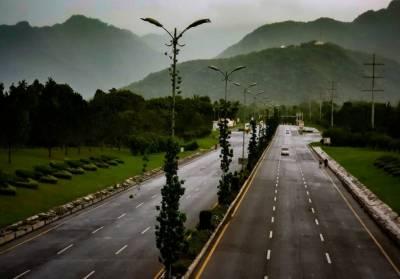 ملک کے بیشتر حصوں میں گرج چمک کیساتھ بارش کا امکان:محکمہ موسمیات
