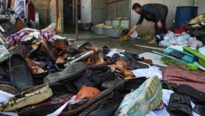 افغانستان:شادی کی تقریب میں خودکش بم دھماکا، 63 افراد جاں بحق،100سےزائد زخمی