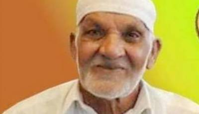 پاکستان ہاکی لیجنڈ گولڈ میڈلسٹ اولمپین ذاکر حسین انتقال کرگئے