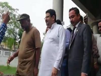 ایل این جی کیس، مفتاح اسماعیل کے جسمانی ریمانڈ میں 30 اگست تک توسیع
