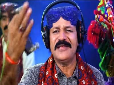 گوٹھ اسٹوڈیو سے''کوکوکورینا'' نئے اندازسے گا کر شہرت حاصل کرنے والے سندھی لوک گلوکار جگر جلال چانڈیو ساتھیوں سمیت اغواء