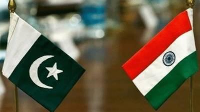 پاکستان اور بھارت کے انڈس واٹر کمشنرز کے درمیان ٹیلی فونک رابطہ