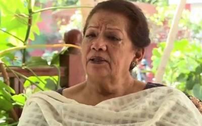 زہرہ شاہد قتل کیس:مجرمان کی سزائے موت عمر قید میں تبدیل