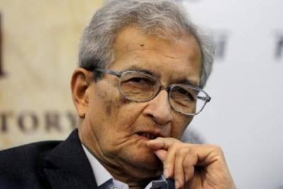 کشمیرکشمیریوں کا ہےاوران کا موقف درست ہے,مقبوضہ کشمیر سے متعلق فیصلے سے بھارت نے اپنی ساکھ گنوا دی:نوبیل انعام یافتہ بھارتی معیشت دان