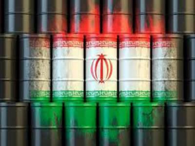 بیروت میں رجسٹرڈ دو کمپنیاں ایرانی تیل کو شام اسمگل کر نے میں مصروف