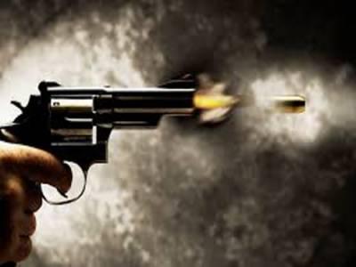 چمن میں کار پر فائرنگ، ماں اور بیٹا جاں بحق