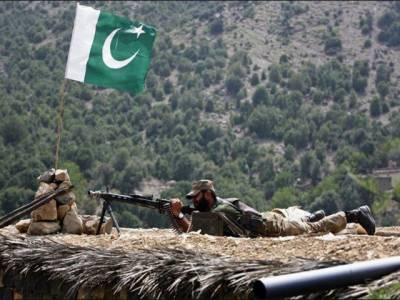 پاک فوج کا ایل او سی پر بھارت کو کرارا جواب، افسر سمیت 6 بھارتی فوجی ہلاک