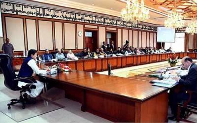 عالمی برادری بھارت کے سفاکانہ اقدام کا فوری نوٹس لے: وفاقی کابینہ