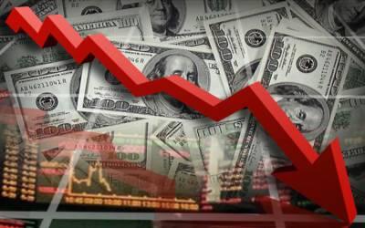 انٹر بینک : ڈالر کا جن قابو میں آنے لگا، قیمت میں 27 پیسے کمی