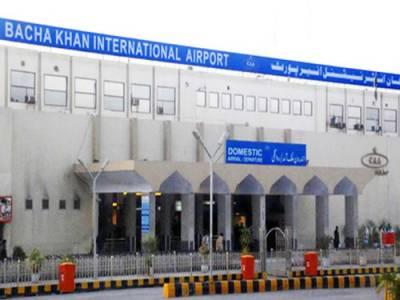 اپنے عزیز کا جسد خاکی پشاور لانے والا مسافر ایئرپورٹ پر دم توڑ گیا