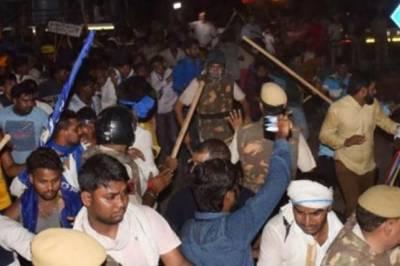بھارت میں اقلیتو ں کی زندگی اجیرن،بی جے پی حکومت کیخلاف مظاہرے اور احتجاج