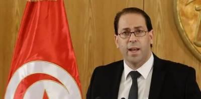تیونس کے وزیراعظم اپنی فرانسیسی شہریت سے دست بردار