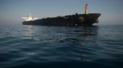 ایرانی تیل بردار جہاز بحر احمر میں فنی خرابی کا شکار