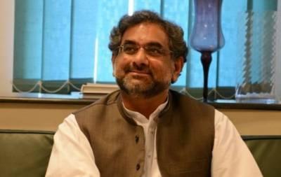 شاہد خاقان عباسی کو بلٹ پروف گاڑی کیس میں شامل تفتیش کرنے کا فیصلہ
