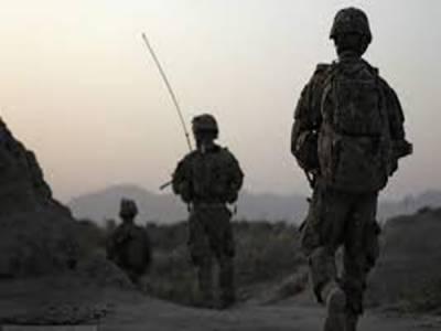 افغانستان: دو امریکی فوجی ہلاک ہوگئے ، نیٹو اتحاد کی تصدیق
