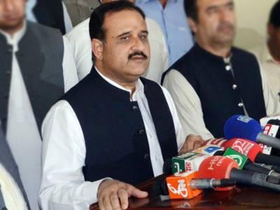 مقبوضہ کشمیر میں گزشتہ 3ہفتوں سے کرفیو سے انسانی المیہ جنم لے سکتا ہے: وزیراعلی پنجاب سردار عثمان بزدار