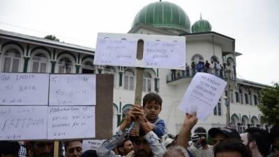 کشمیری کل نماز جمعہ کے بعد بھارتی مظالم کیخلاف سرینگر میں اقوام متحدہ کے دفتر کی جانب مارچ کریں گے