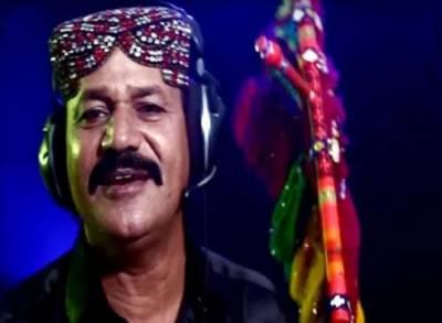 پولیس نے سندھی گلوکار جگرجلال کو بازیاب کرالیا