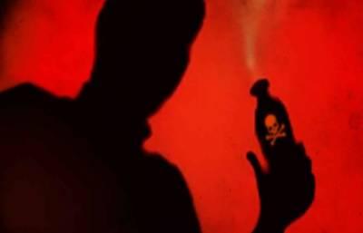 گھوٹکی میں دوستی رکھنے اور بیٹی کا رشتہ نہ دینے پر5بچوں کی ماں پر تیزاب پھینکنے والا ملزم گرفتار