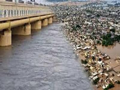 پاکستان کے خلاف آبی جارحیت خود بھارت کے گلے پڑ گئی