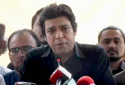 عمران خان سندھ کے مسائل حل کرنا چاہتے ہیں وزیر اعظم کی ہدایت ہے کہ دوریاں ختم کی جائیں: فیصل واوڈا