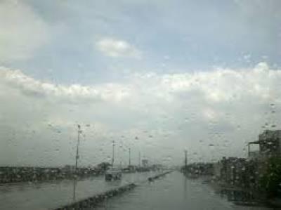 محکمہ موسمیات کی آئندہ ہفتے شہر قائد میں مزید بارش کی پیشگوئی