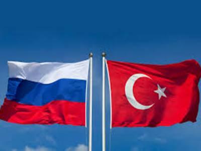 روس اور ترکی کا شام میں ایک دوسرے کے ساتھ تعاون کرنے پر اتفاق