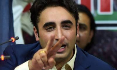عمران خان اپنی کہی ایک بھی بات پر قائم نہیں رہے,حکومت بھی اپوزیشن کرے گی توحکمرانی کون کرے گا:بلاول بھٹو
