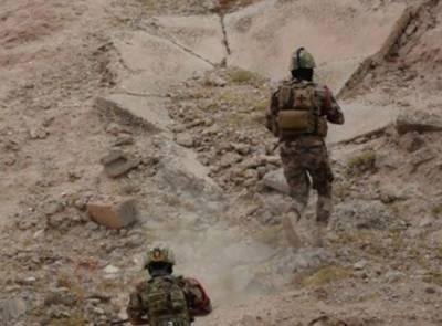 عراق:کارروائی کے دوران داعش کے4جنگجو ہلاک