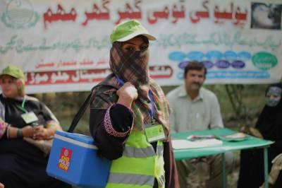 پنجاب اور خیبر پختونخواہ میں آج سے3 روزہ پولیو مہم کا آغاز ہو گا