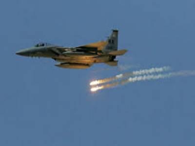 ترک فضائیہ کی کارروائی میں 24 دہشت گرد ہلاک