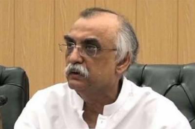 چیئرمین ایف بی آر شبر زیدی کی تعیناتی کے خلاف درخواست مسترد