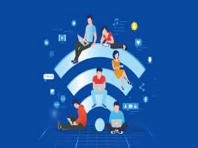 چین میں انٹرنیٹ صارفین کی تعداد 854ملین تک پہنچ گئی
