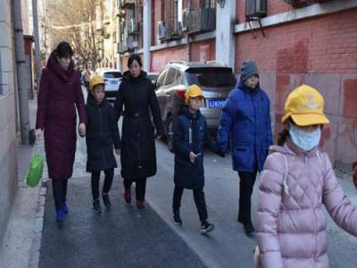 وسطی چین کے ایلیمینٹری سکول پر حملہ، 8 طالب علم ہلاک